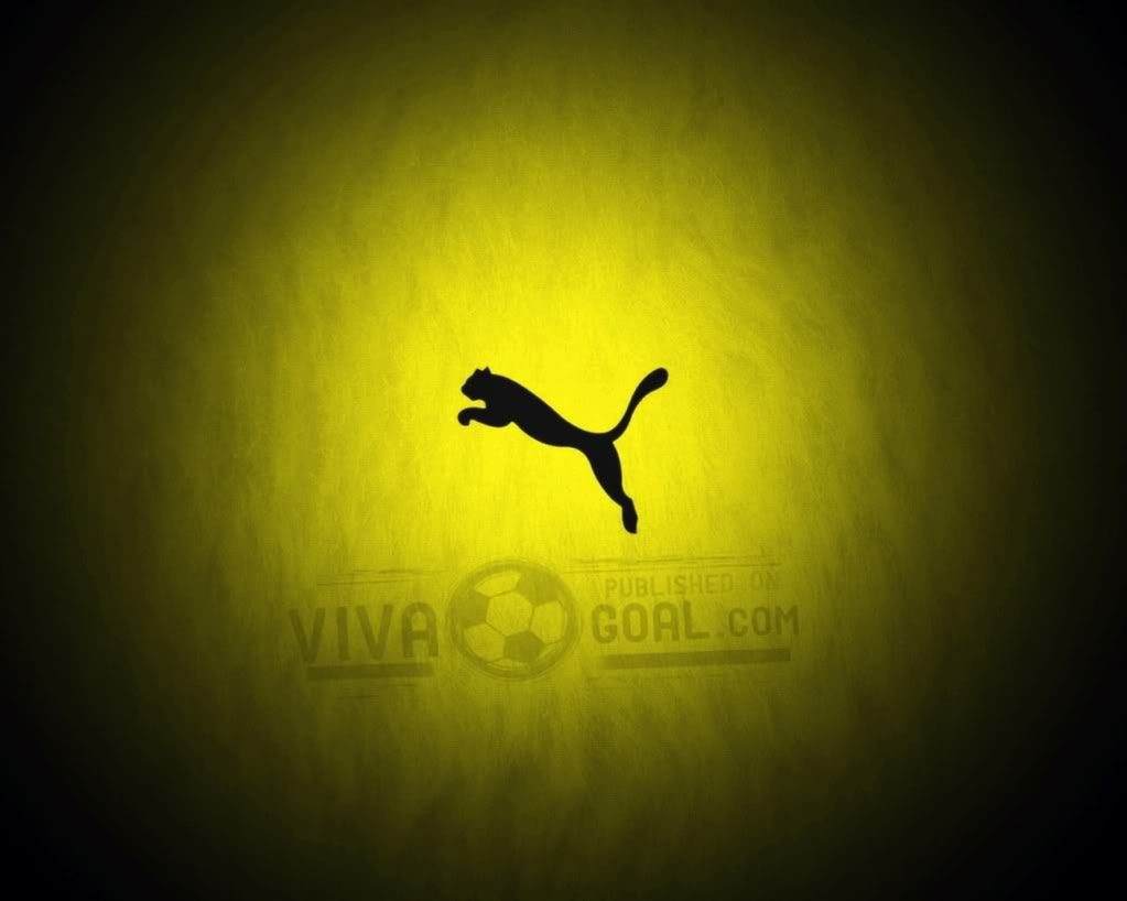 Yellow Puma Background - Yellow Puma Wallpaper for Desktop