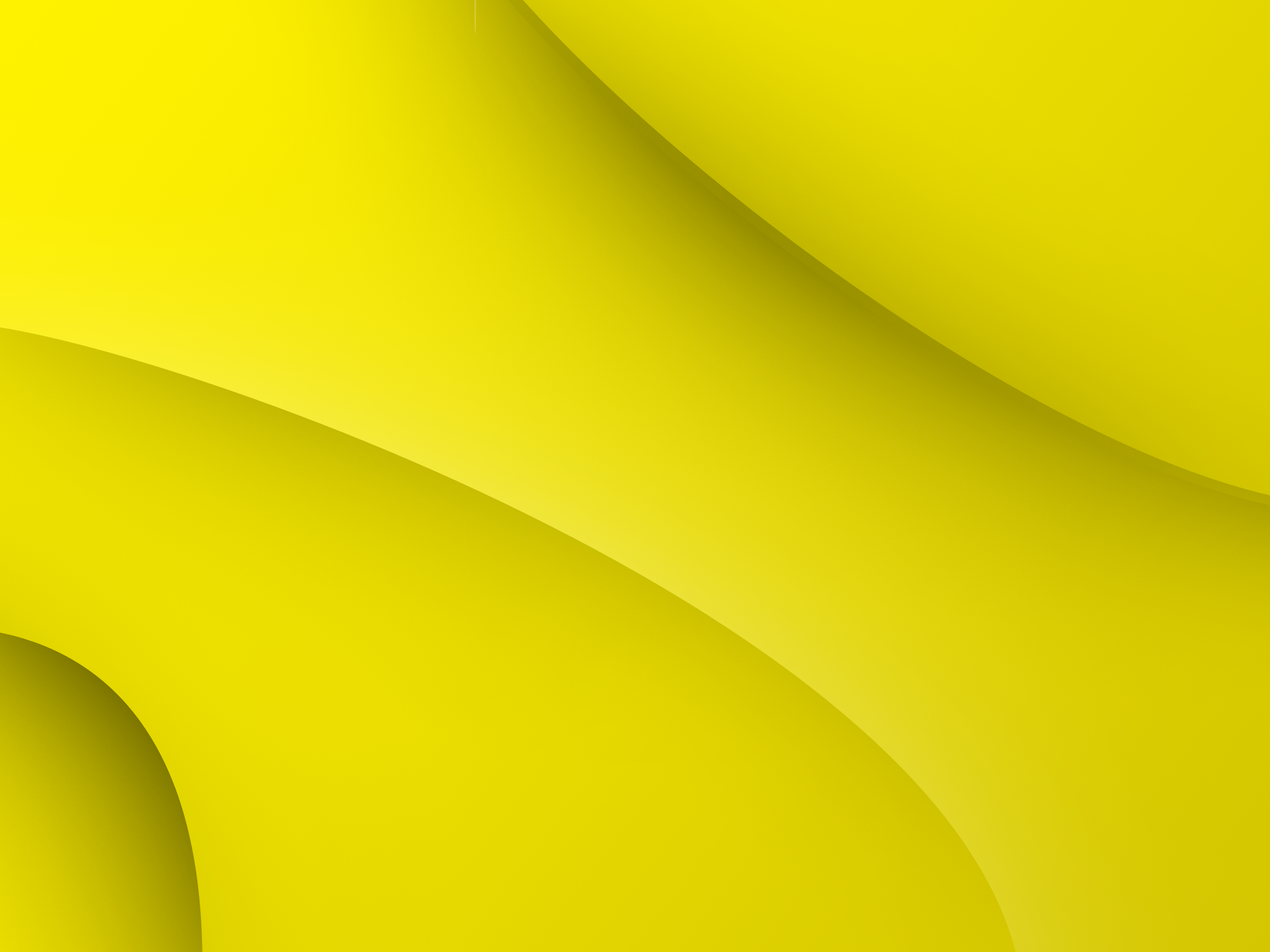 Abstract Yellow backgrounds, Abstract Yellow powerpoint free