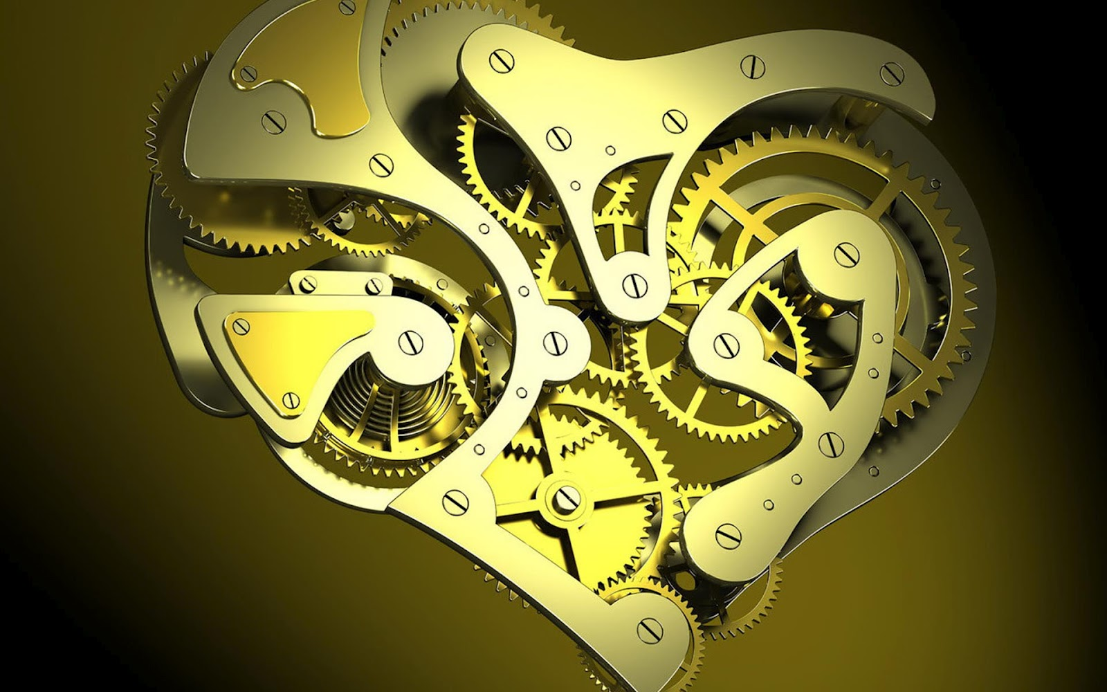 Clock Love HD Wallpapers