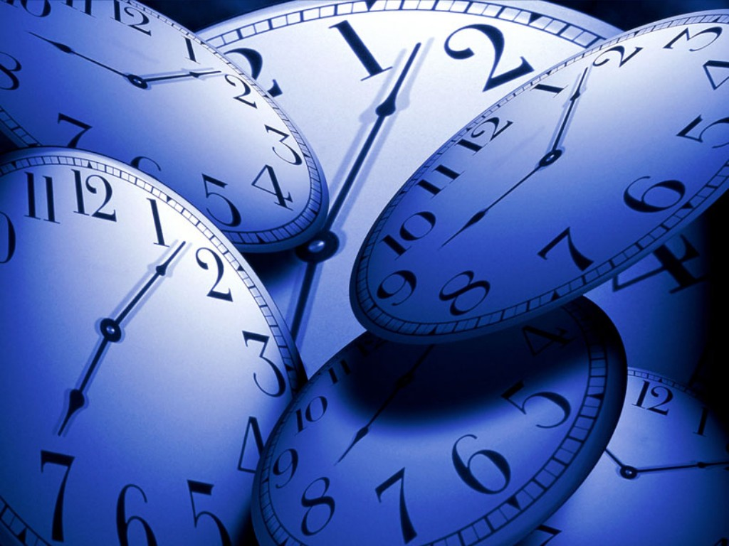 3D Clock wallpapers