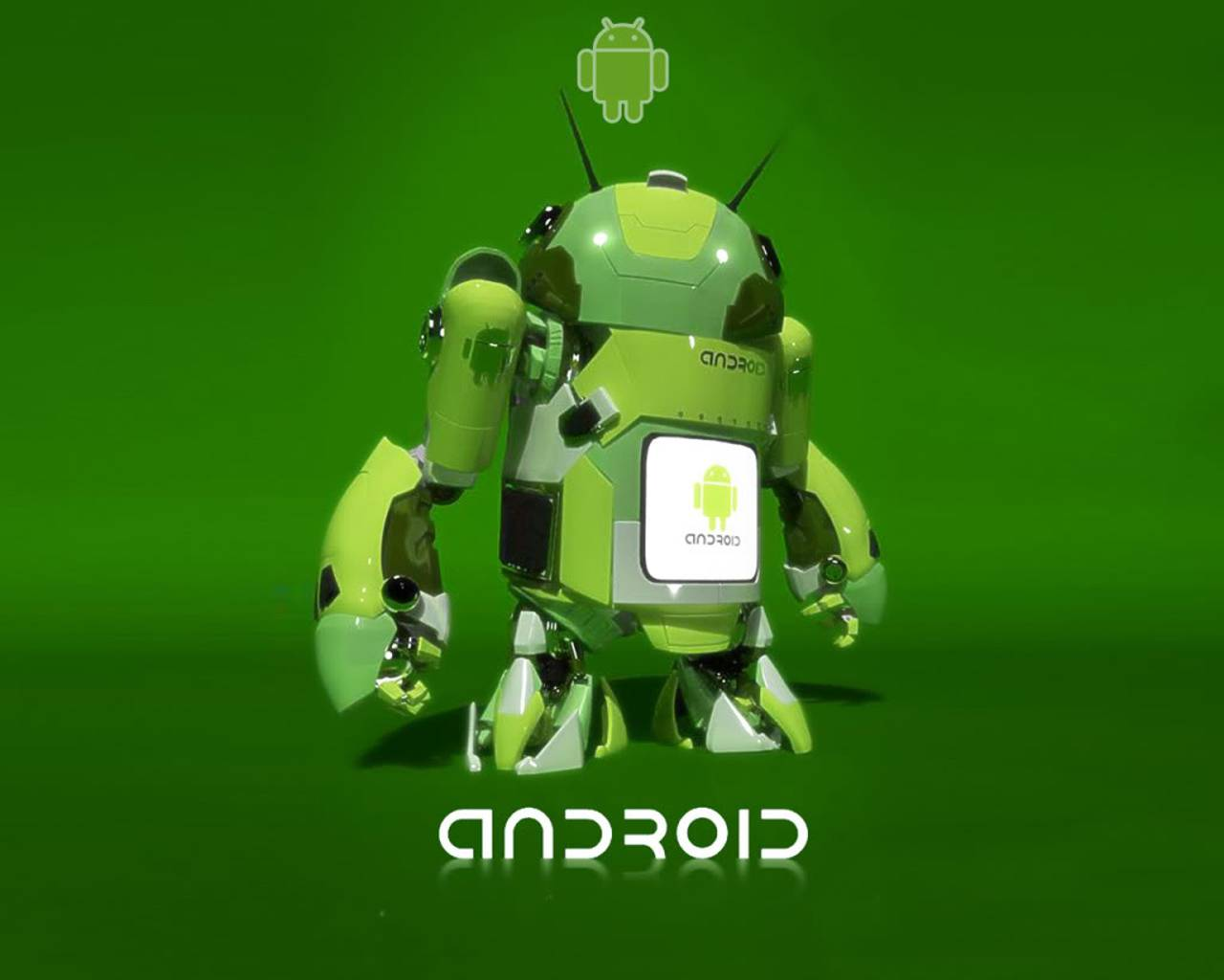 3d android super robot wallpaper – HD 2013 HQ Desktop