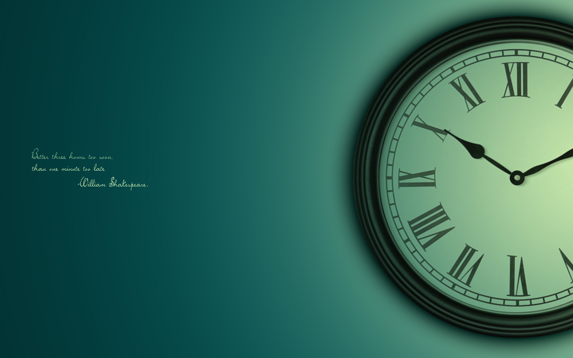 MB Clock HD Wallpaper | Theme Bin - Customization, HD Wallpapers