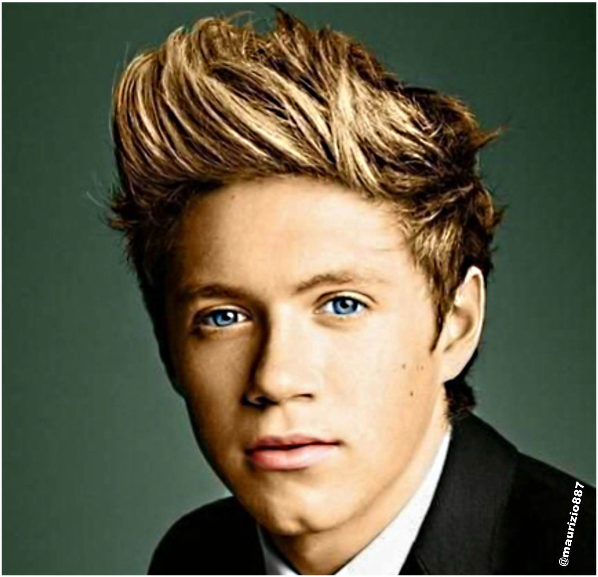 HD Niall Horan One Direction #010 Wallpaper