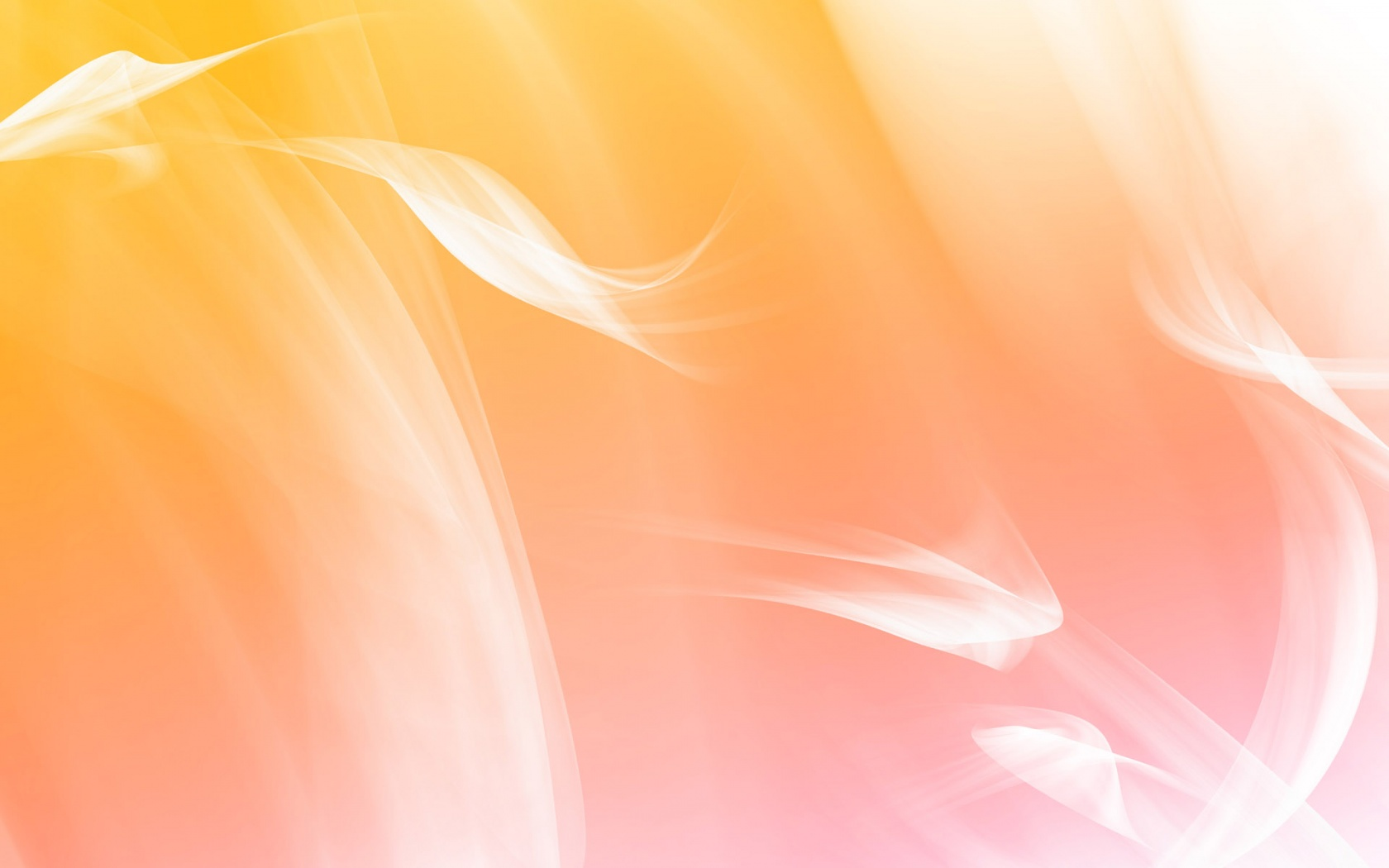 Yellow Pink Abstract 1680x1050 Wallpapers, 1680x1050 Wallpapers