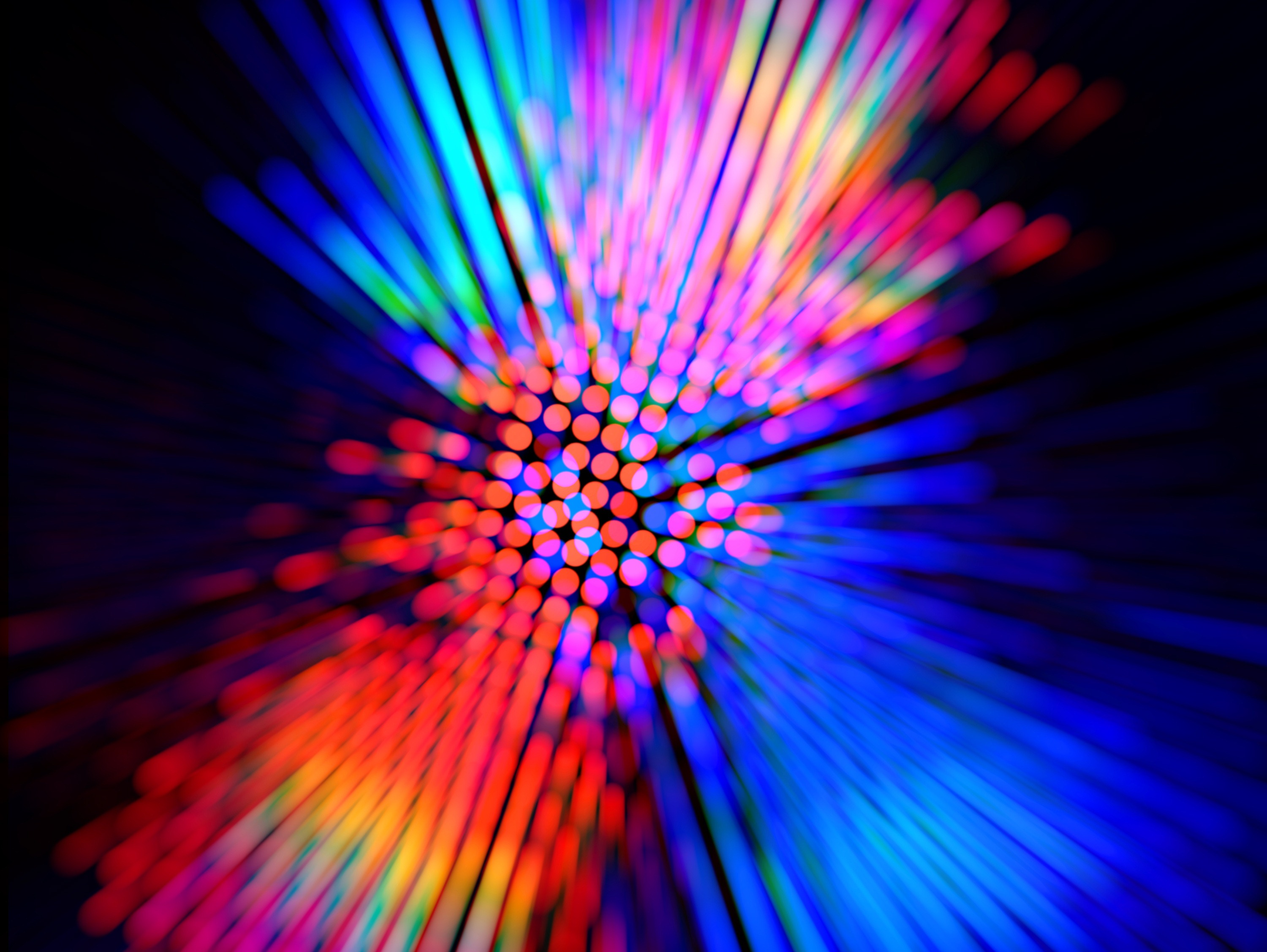 Here Is A Graphic Set Of Abstract Colorful Photos, Includes A Eps File Wallpaper