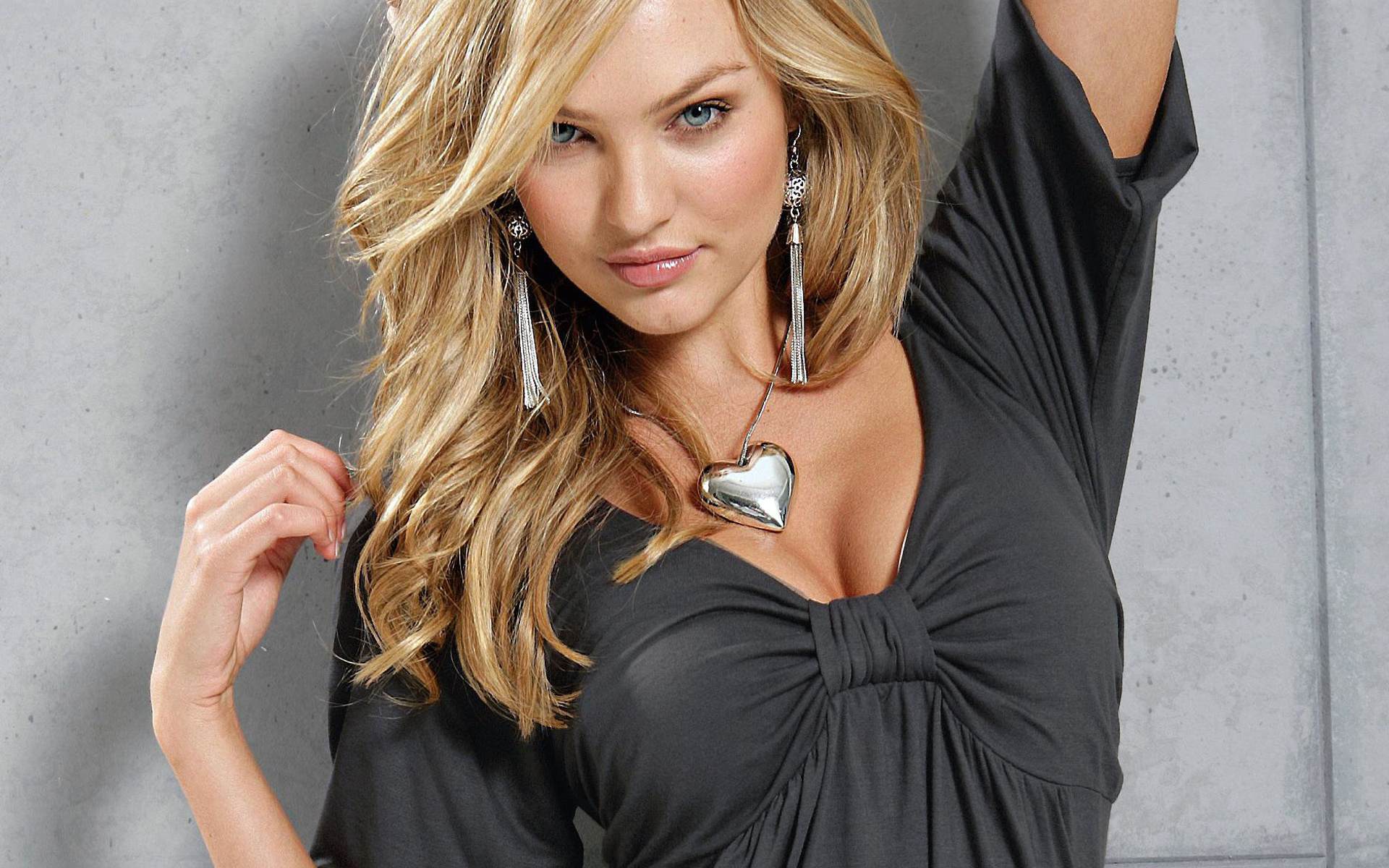 Girl Of The Week: Candice Swanepoel | Livin Cool Wallpaper