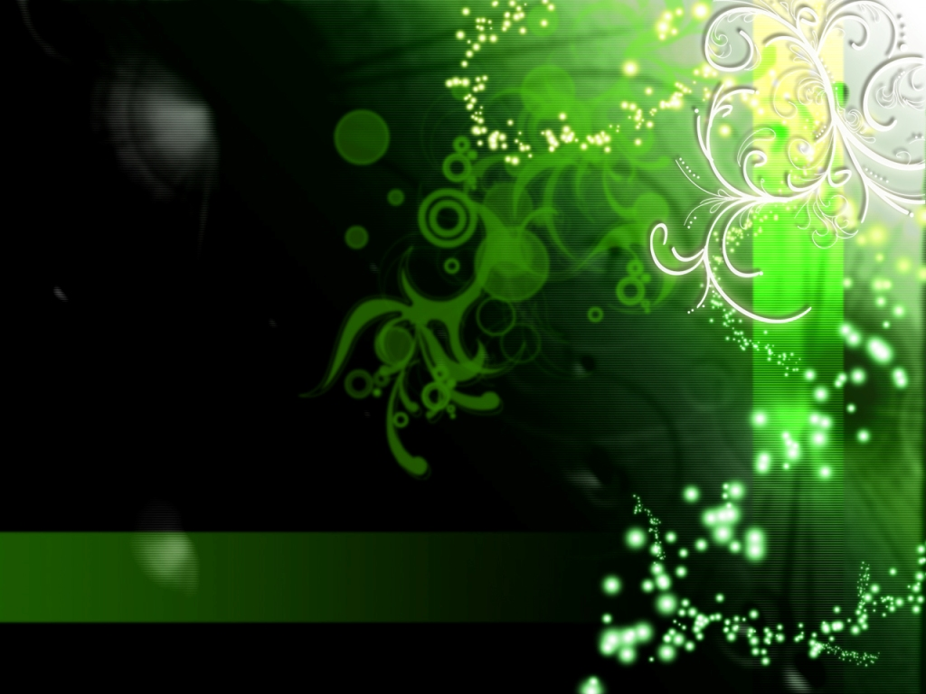 Green Abstract Wallpapers | Download HD Wallpapers Wallpaper