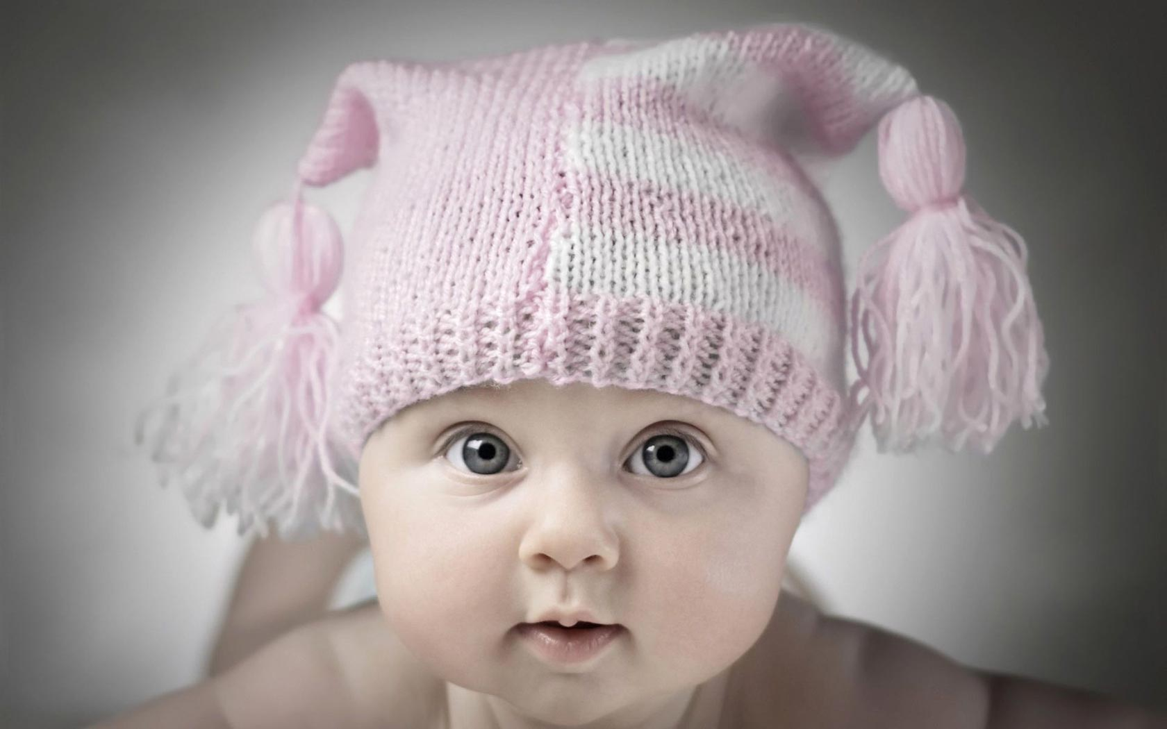 Cute Baby With Hat   HD IPhone Wallpaper | HD Wallpapers Source Wallpaper