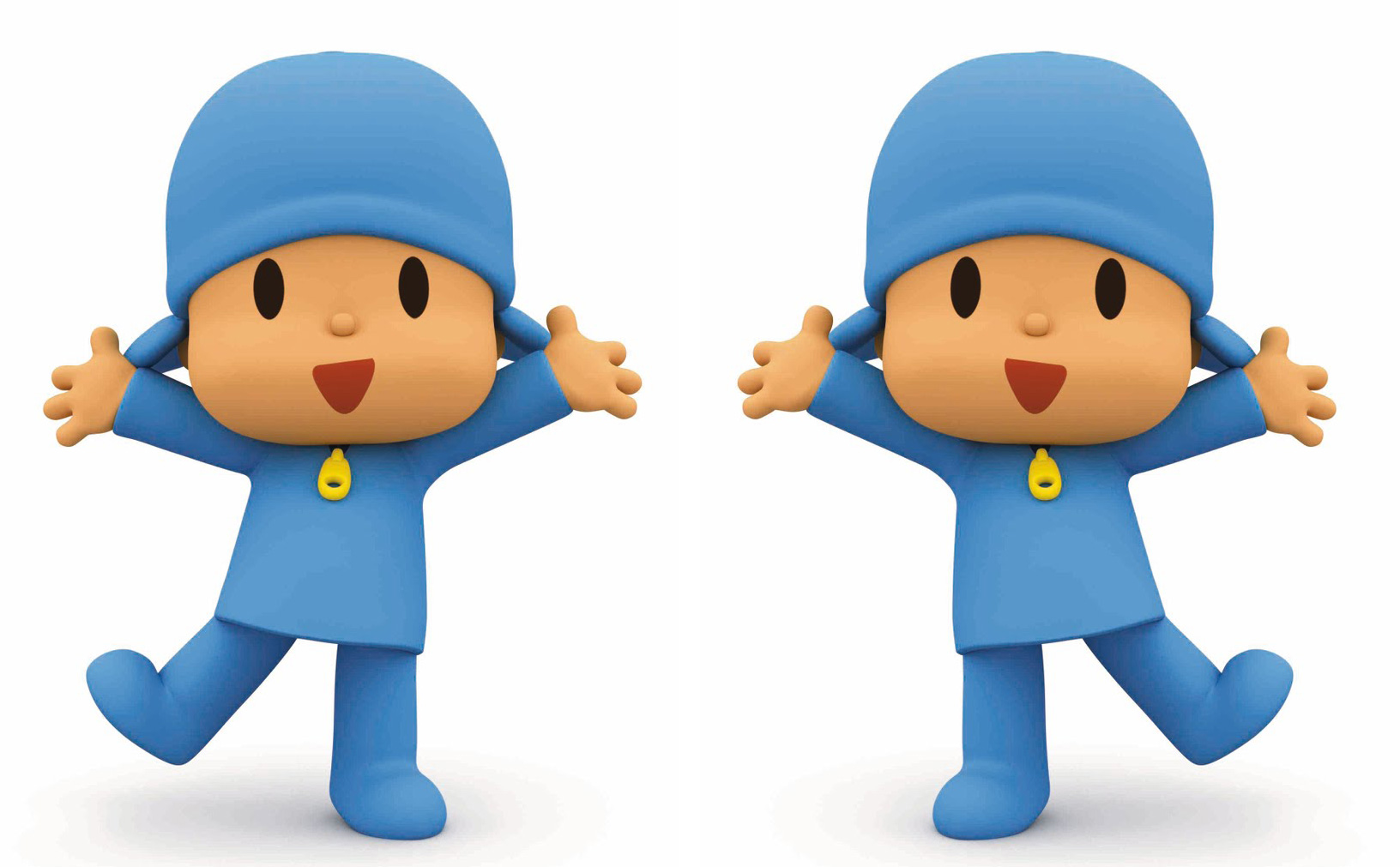Pocoyo Wallpaper Wallpaper
