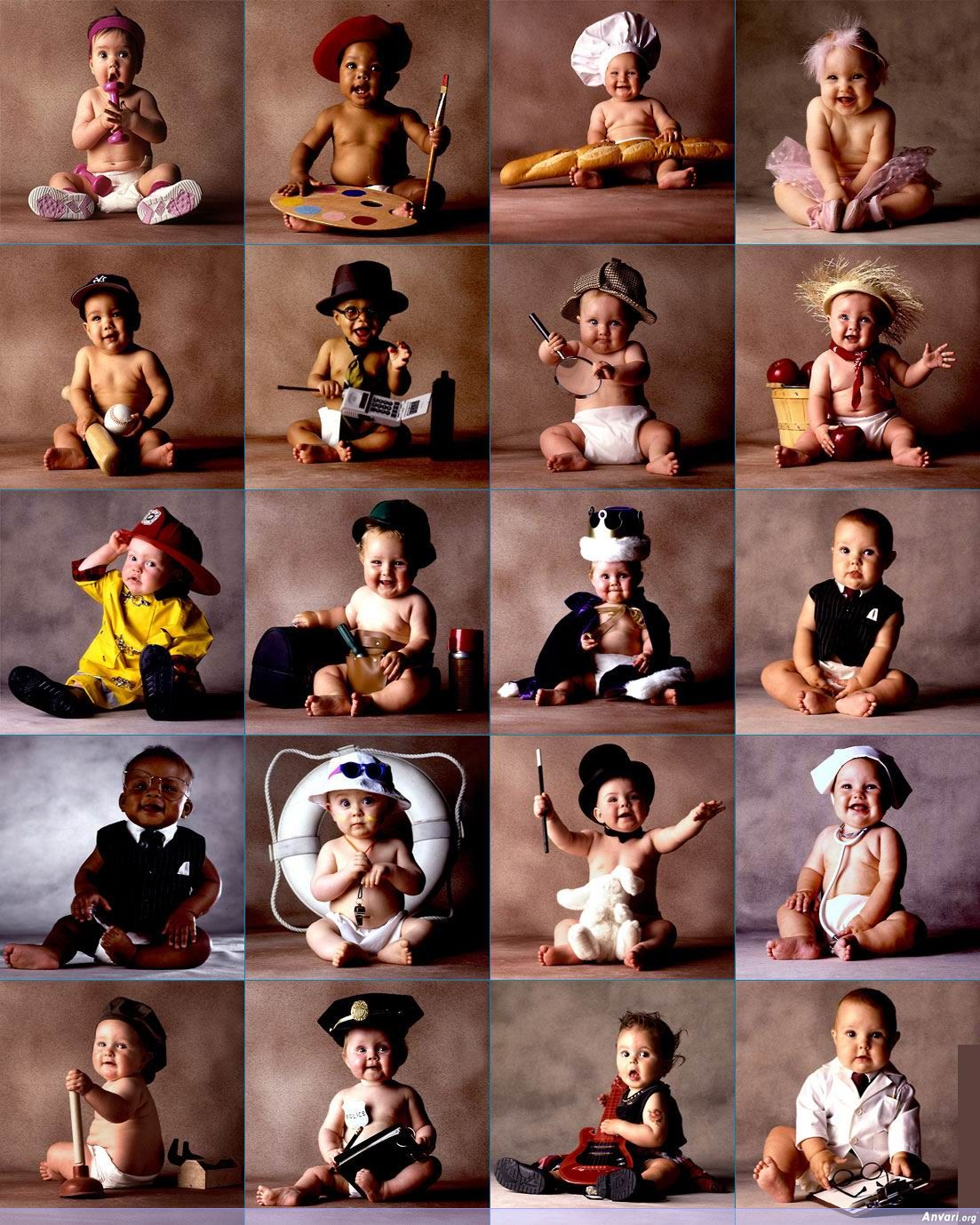Cute Baby Pictures Are The Best Thing To Brighten Anyone S Day Just Wallpaper