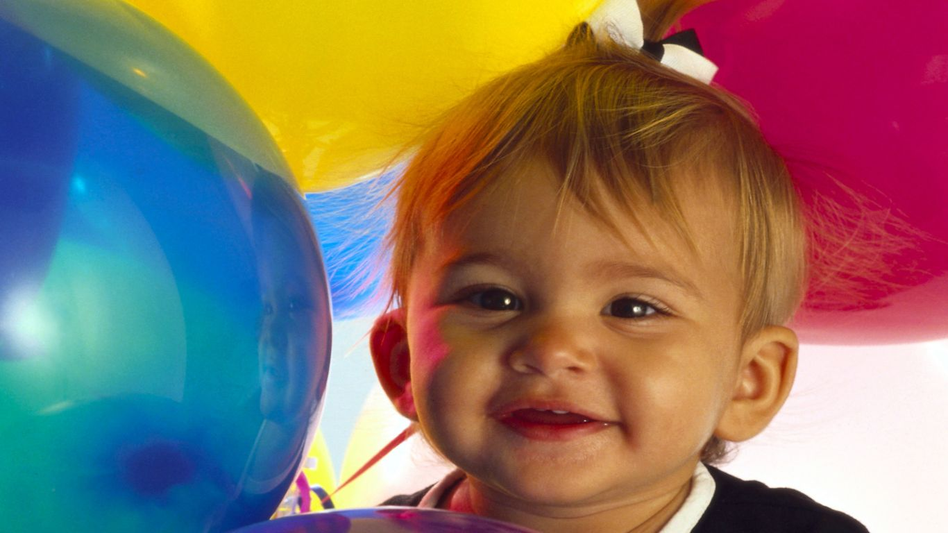 Wallpapers Kids Cute Baby Resolution 1366×768 | #102590 #kids Wallpaper