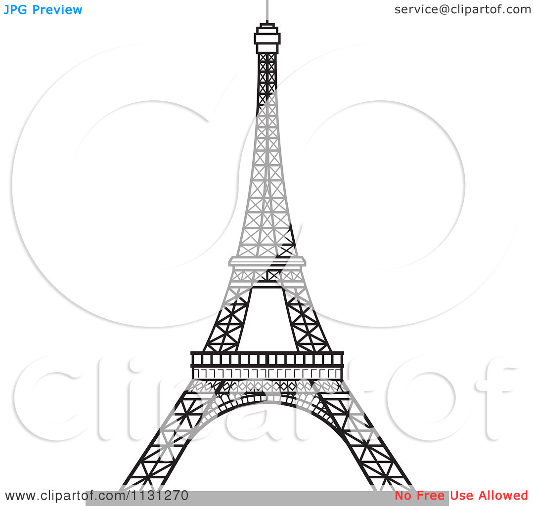 Eiffel Tower Vector Belarusochka Royalty Free Pic #15 Wallpaper