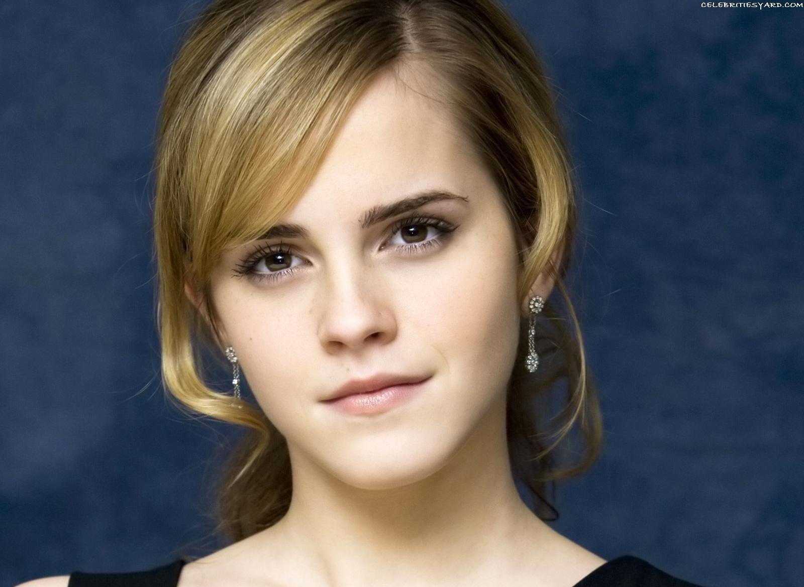 Hair Cut Emma Watson Shoulder Length Hair Cute Emma Watson Wallpaper