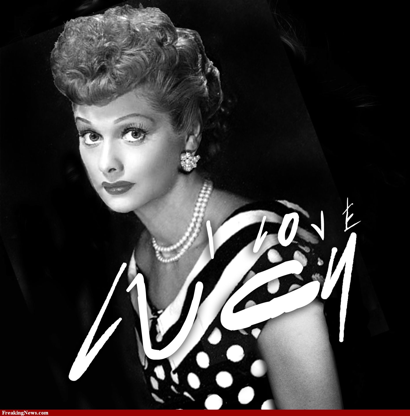 i love lucy to i love You've got some 'splaining to do it's national i love lucy day, commemorating  the 64th anniversary of the sitcom's premiere date starring.