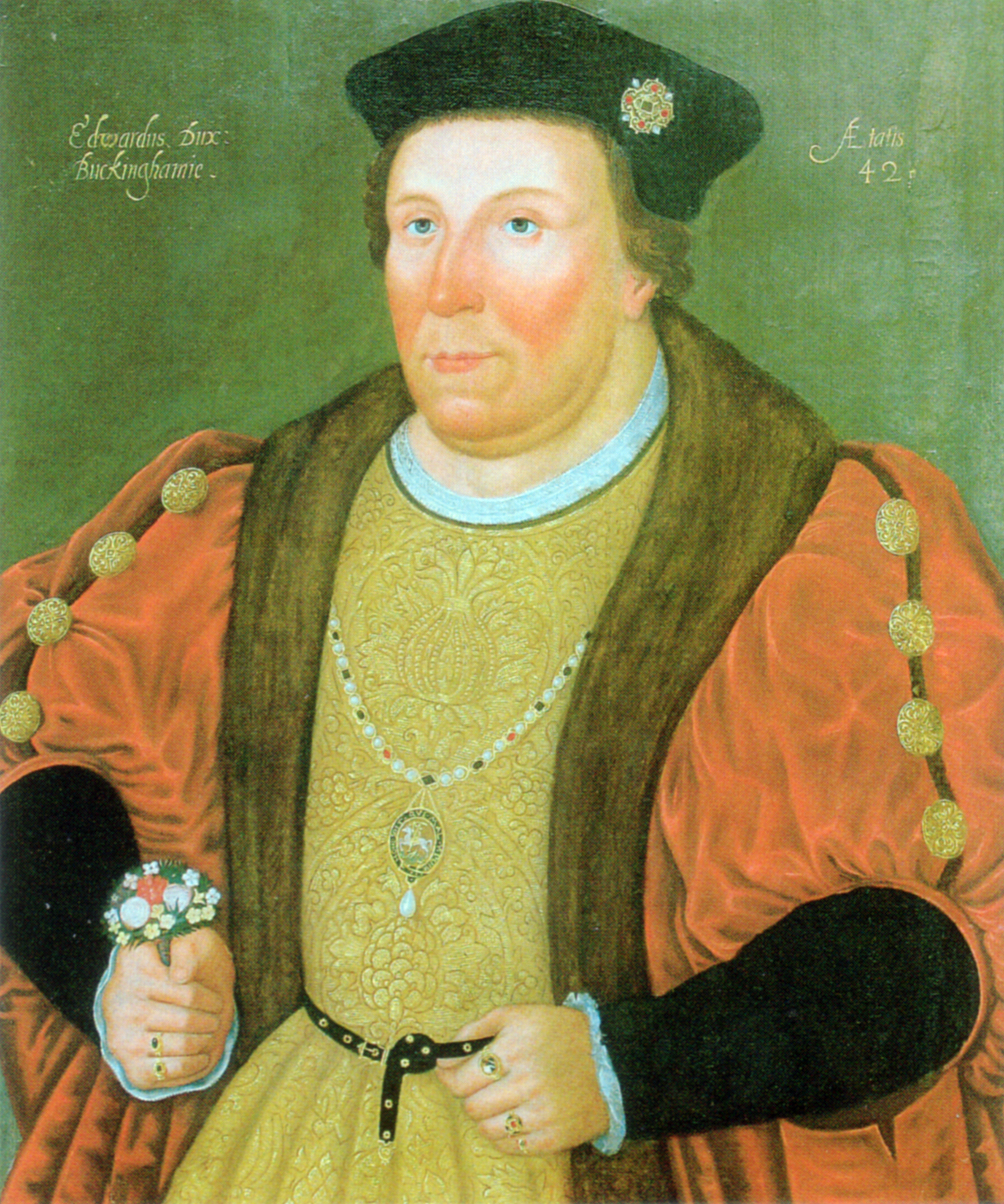 Duke Of Buckingham This Is Your Index.html Page Wallpaper