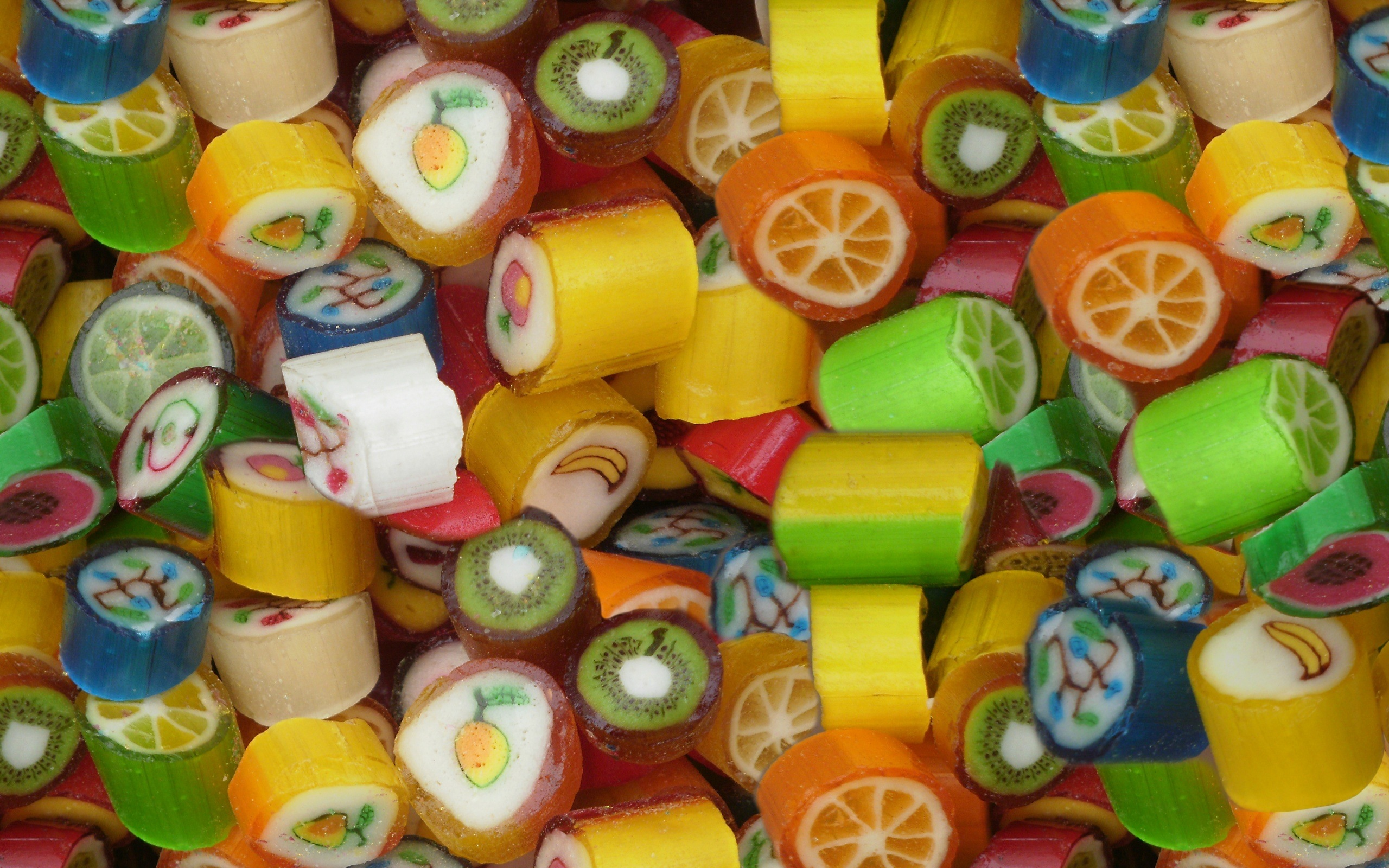Fruit Candy Wallpaper With Images 2560×1600. Wallpapers 3d For Desktop Wallpaper