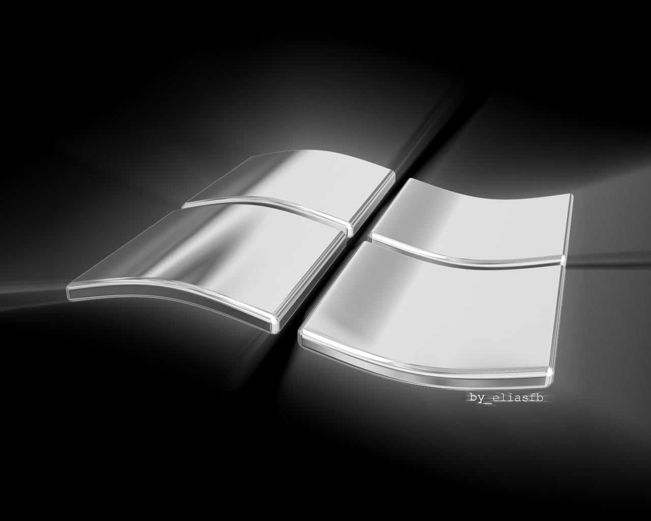 Windows Chrome Bootskin By ~somnambul On DeviantART Wallpaper