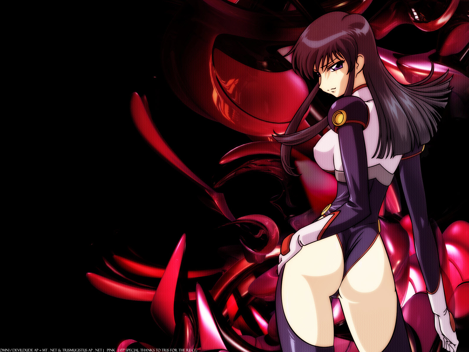Anime Girl 96 Wallpaper High Definition, Anime Girl 96 Pictures High Wallpaper