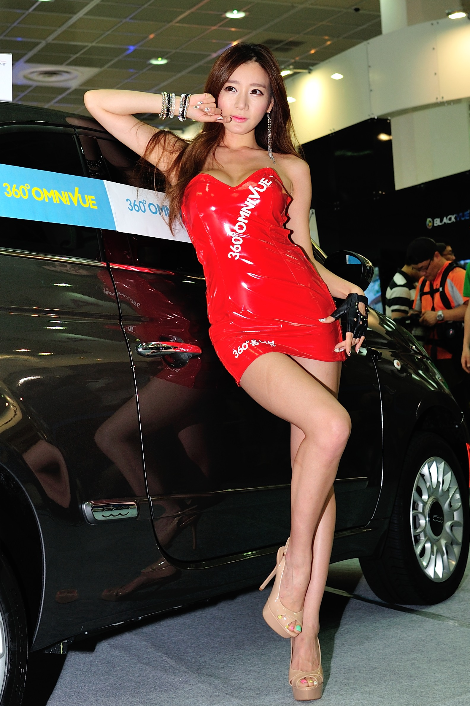 Seoul Auto Salon 2013   Pix Part 15 | Korean Wonders Wallpaper