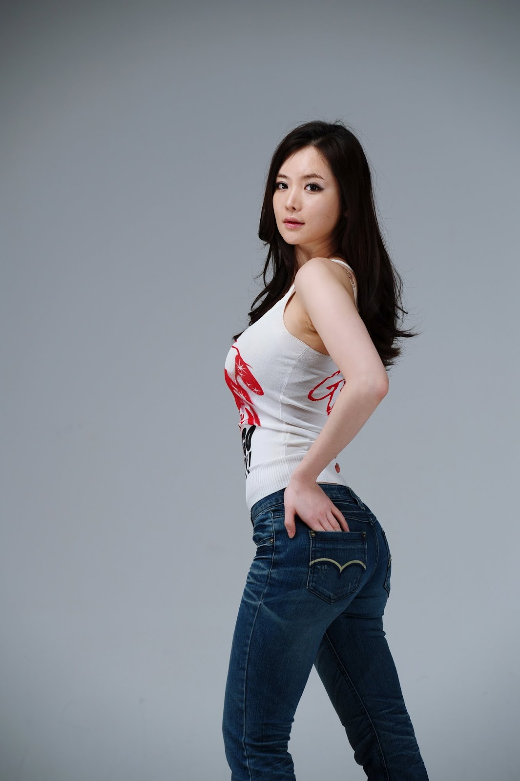 Photobooks, Race Queens Y Cosplay: Im Ji Hye (임지혜) Wallpaper