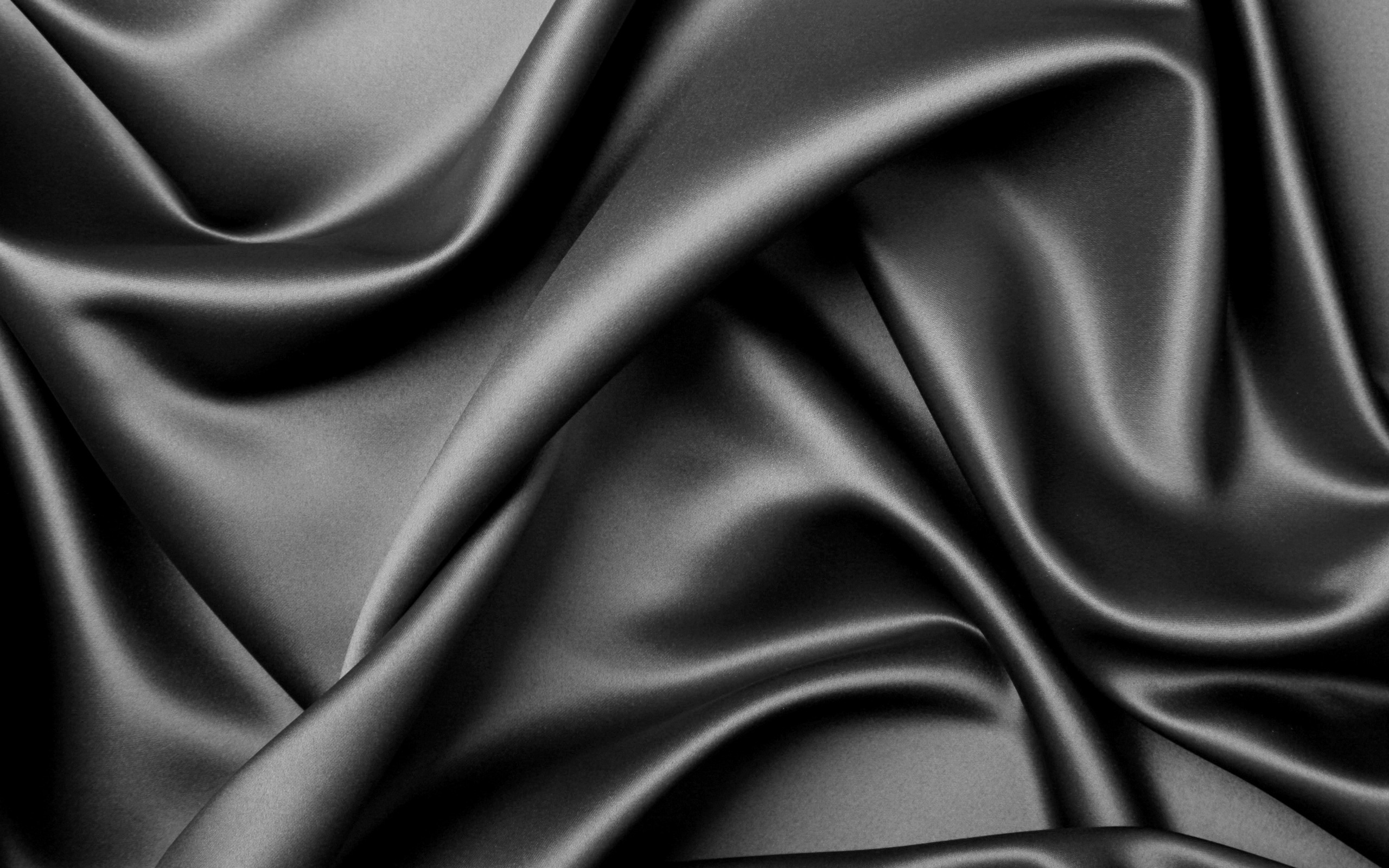 Black velvet 3d abstract wide hd desktop wallp 2374 hd for Black and white wallpaper 3d