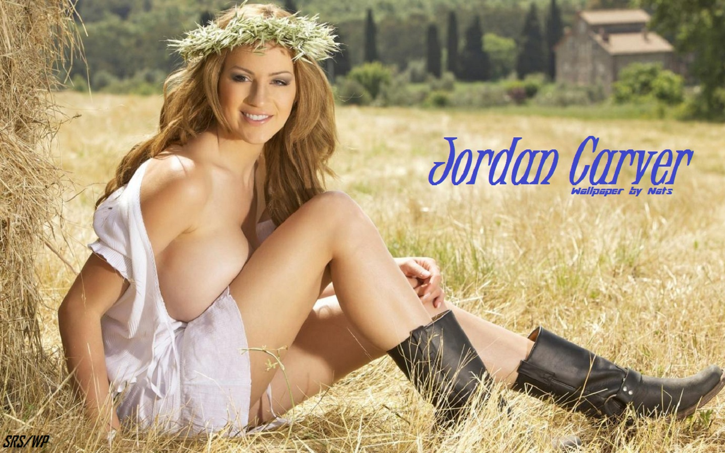 Free Download HQ Jordan Carver Wallpaper Num. 6 : 1440 X 900 419.3 Kb Wallpaper