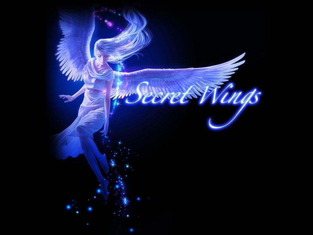Angel, 3D, Abstract, Angel, Fantasy, Wings Wallpaper