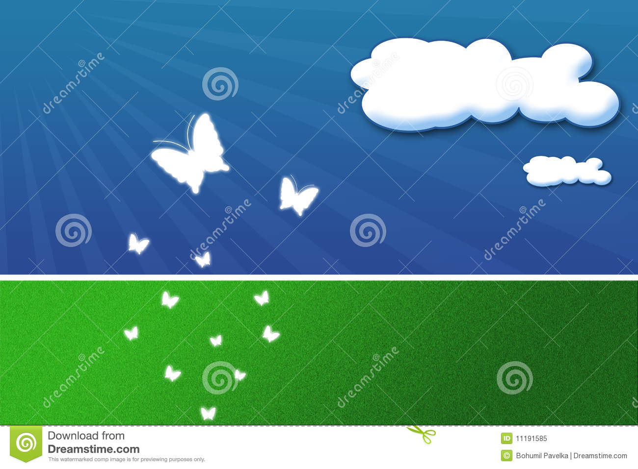 Butterfly Background Royalty Free Stock Photo   Image: 11191585 Wallpaper