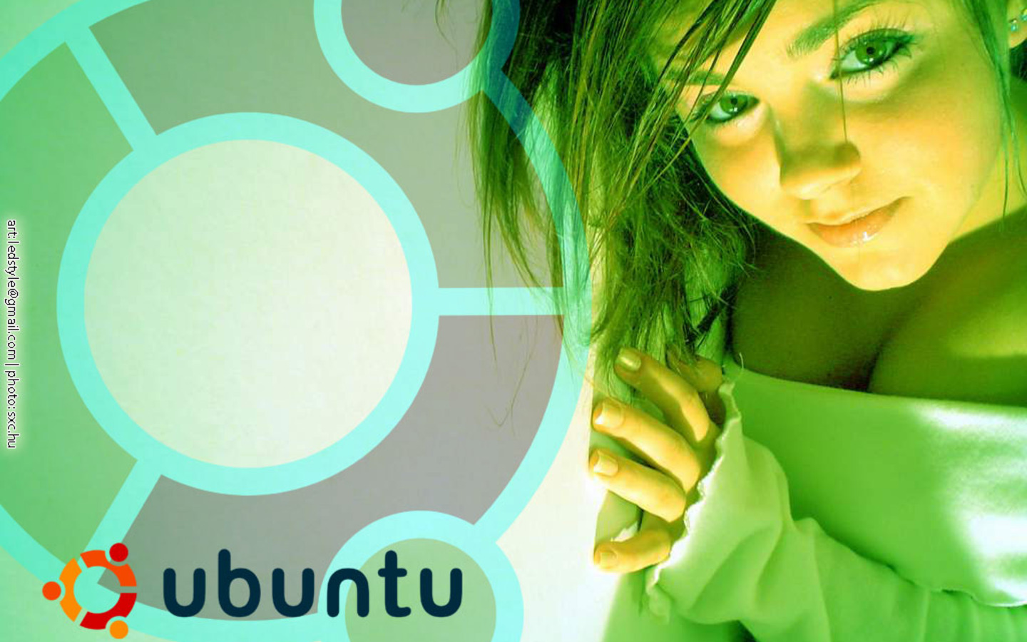 Ubuntu Girl HD Wallpaper – HD Wallpapers Desktop Wallpapers Wallpaper