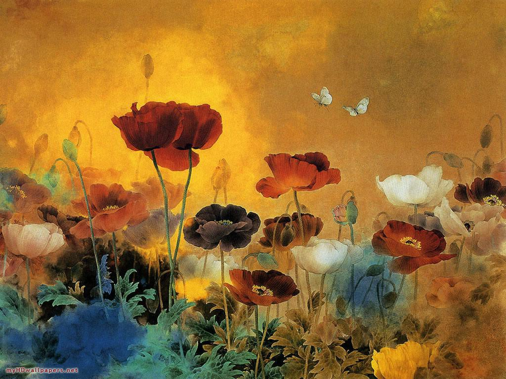 Free Download Poppy-Flowers-Wallpapers-167 (3786) Full ...