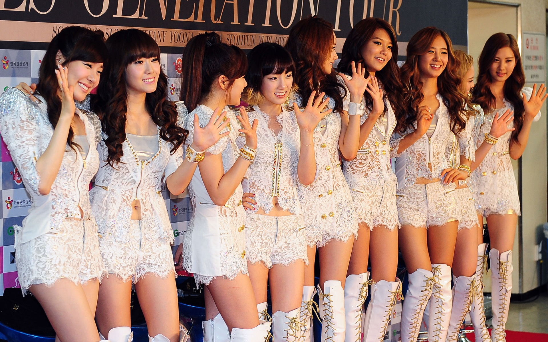 SNSD Girls Generation 32 HD Wallpaper | Wallnen.com Wallpaper