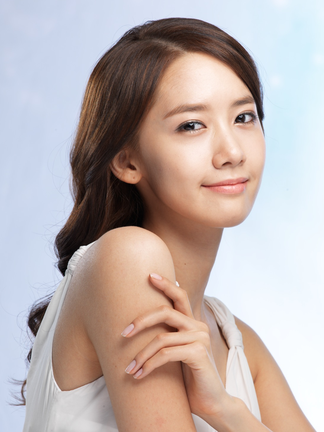 Yoona Innisfree   Girls Generation (SNSD) So Nyeo Shi Dae Photo Wallpaper