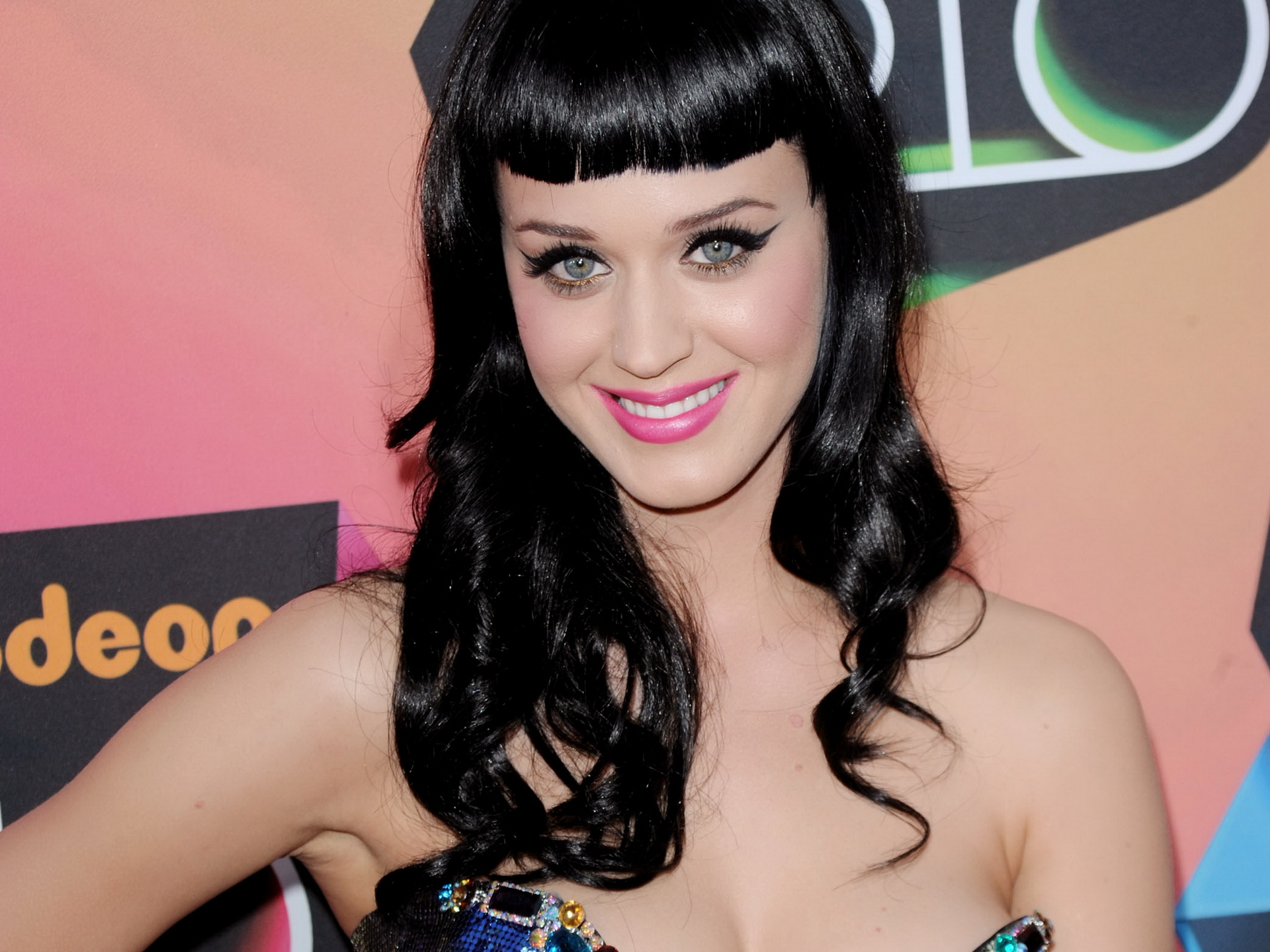 Katy Perry ‹ Joe Oliveri Hair Salon's Celebrity Style Gallery Wallpaper