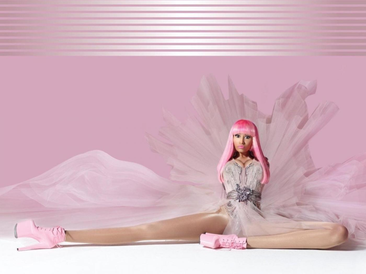 Nicki Minaj Hot 1400×1050 Wallpapers, 1400×1050 Wallpapers & Pictures Wallpaper
