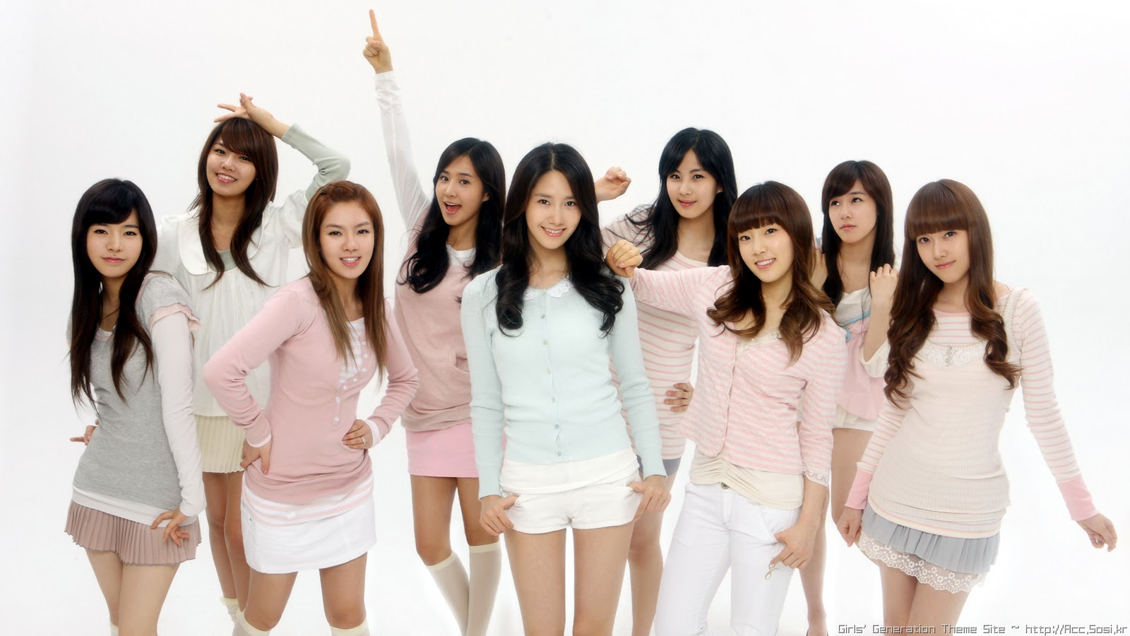 Snsd Hd Wallpaper Is Wallapers For Pc Desktop Laptop Or Gadget Snsd Wallpaper