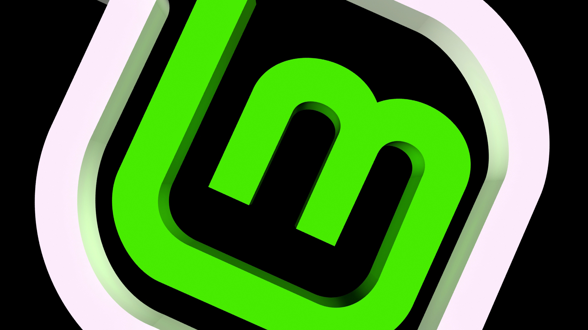 Abstract Free Wallpaper Linux Mint Wallpaper