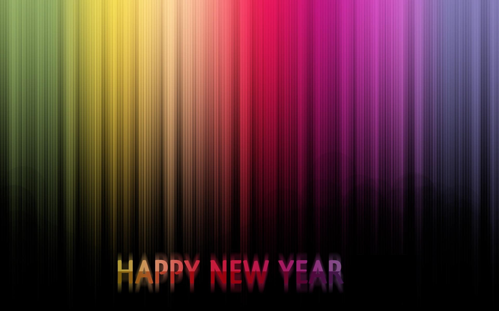 Abstract Free Wallpaper New Years 2013 Wallpaper