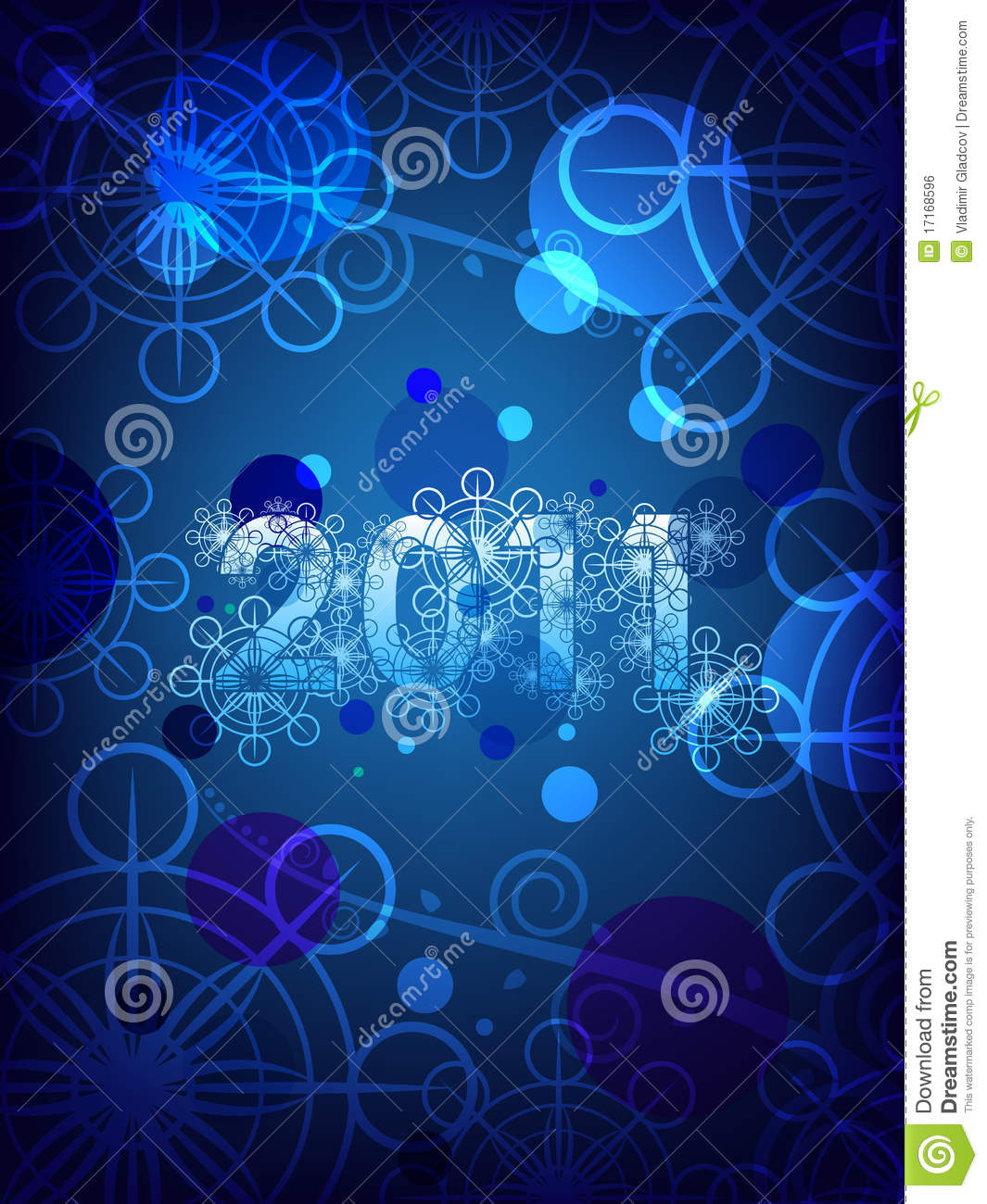 Abstract Free Wallpaper New Years Eve Wallpaper