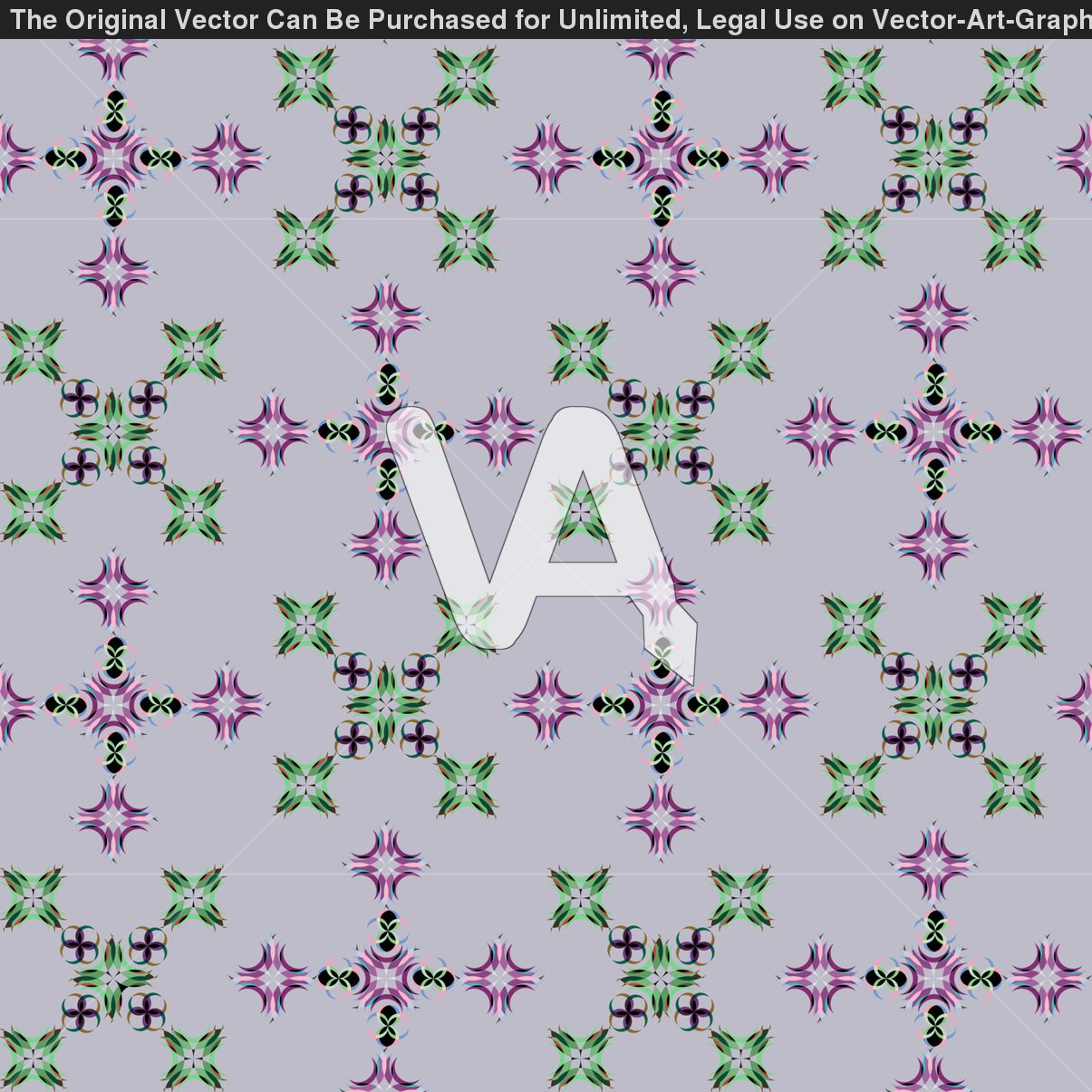 Abstract Wallpaper Large Pattern Fabric Wallpaper