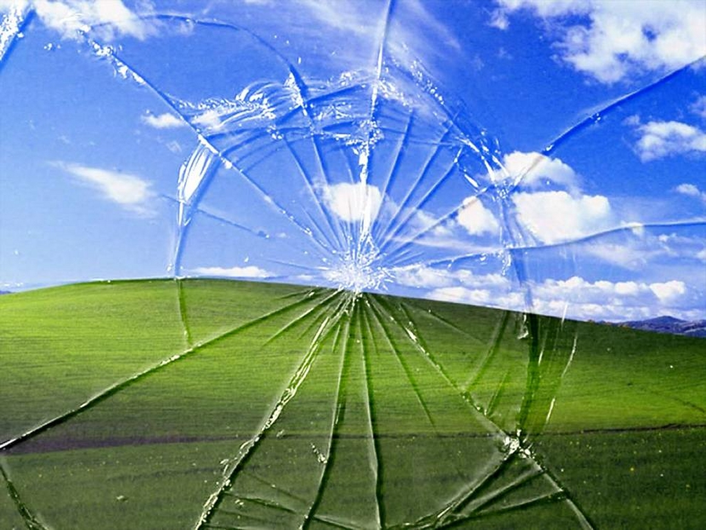 Abstract 3d Desktop Wallpaper For Windows Xp Wallpaper