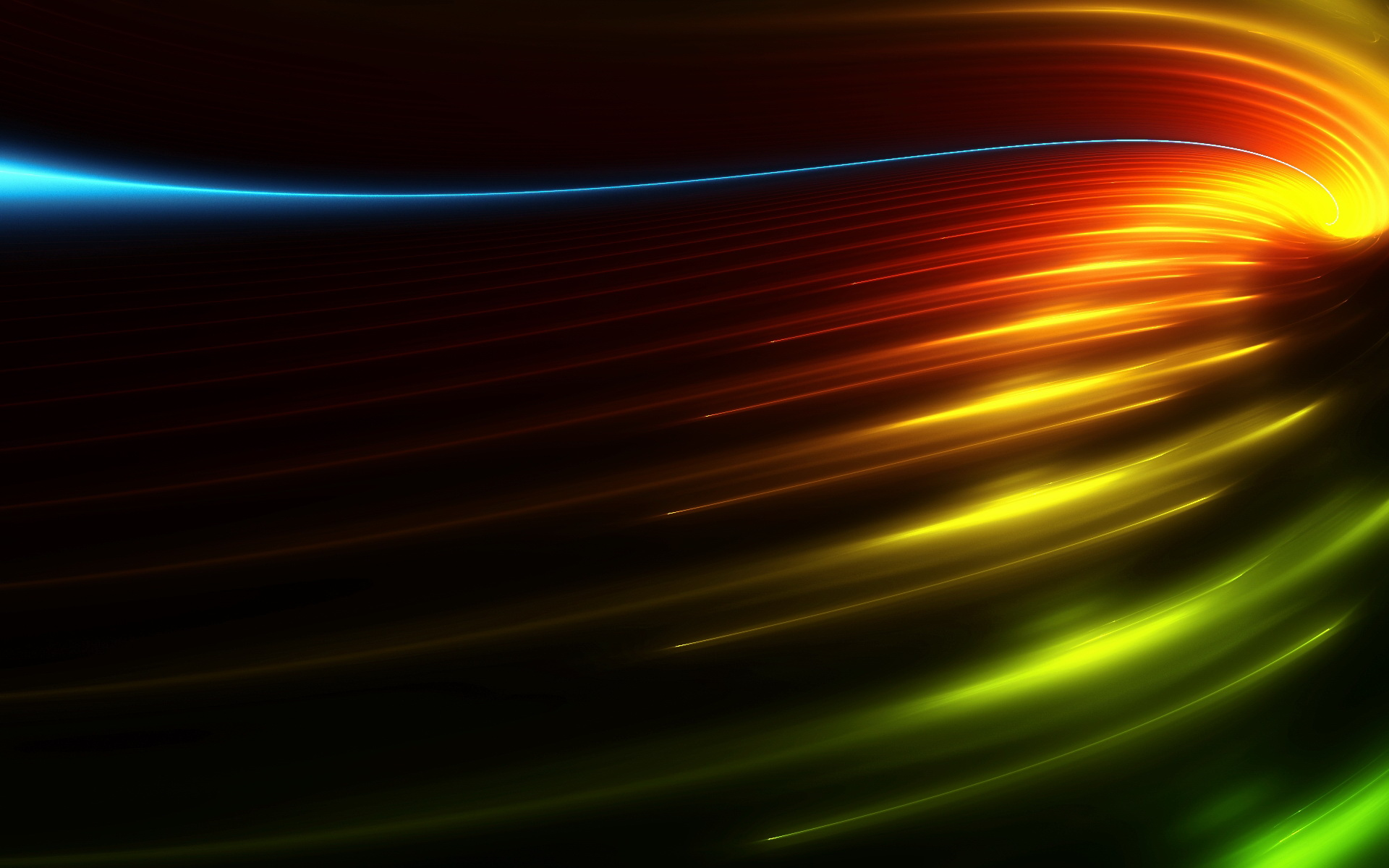 Abstract 3d Widescreen Hd Wallpaper 1366×768 Wallpaper