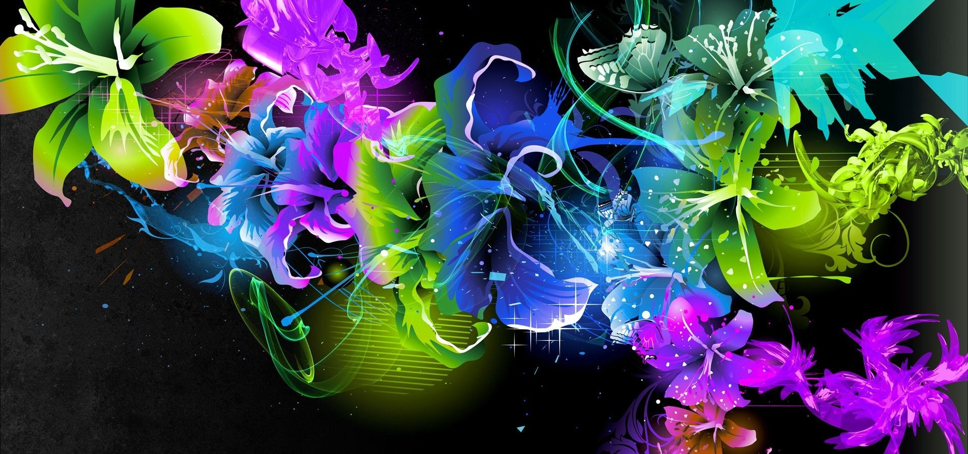 Abstract Anime 720p Anime Wallpaper 1080p Wallpaper
