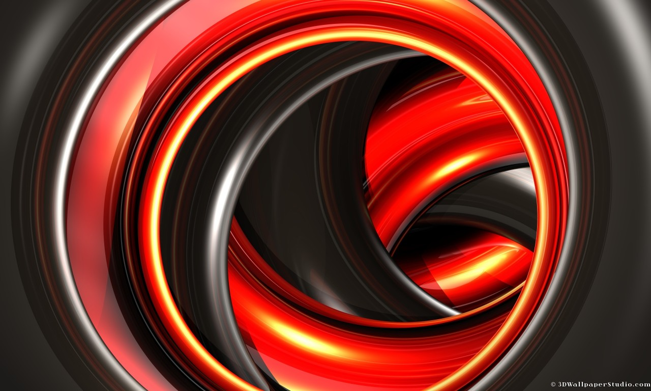 Abstract Black Red Free Wallpaper Iphone 5 Wallpaper