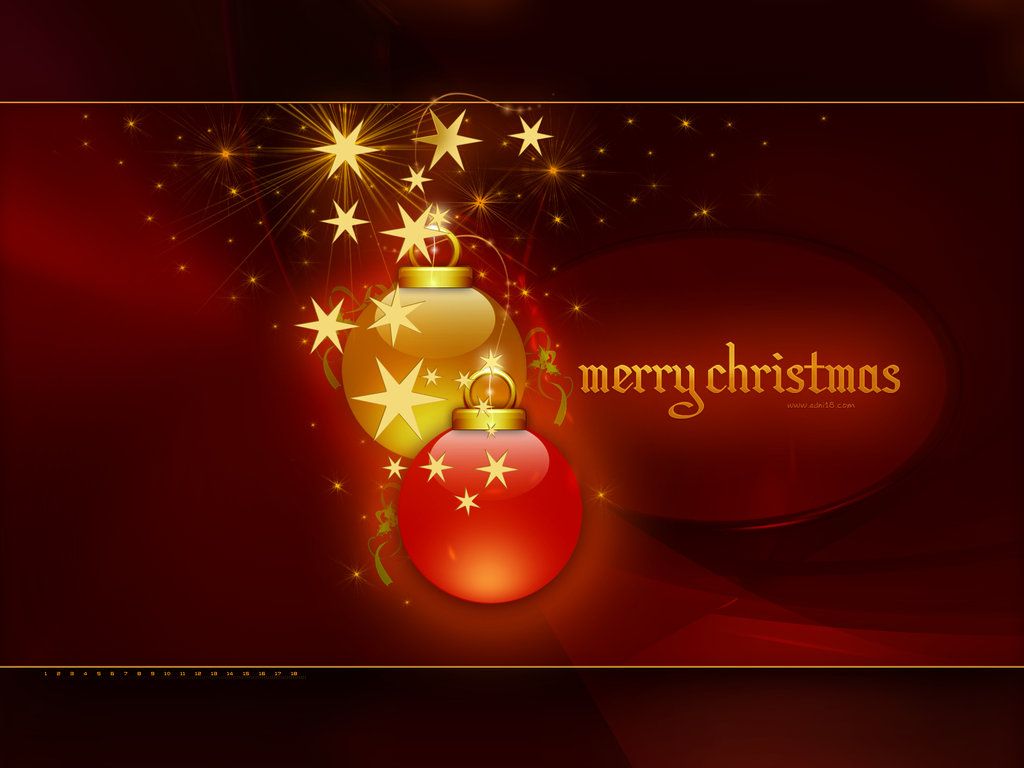 Abstract Christmas Abstract Wallpaper 3d Wallpapers Wallpaper