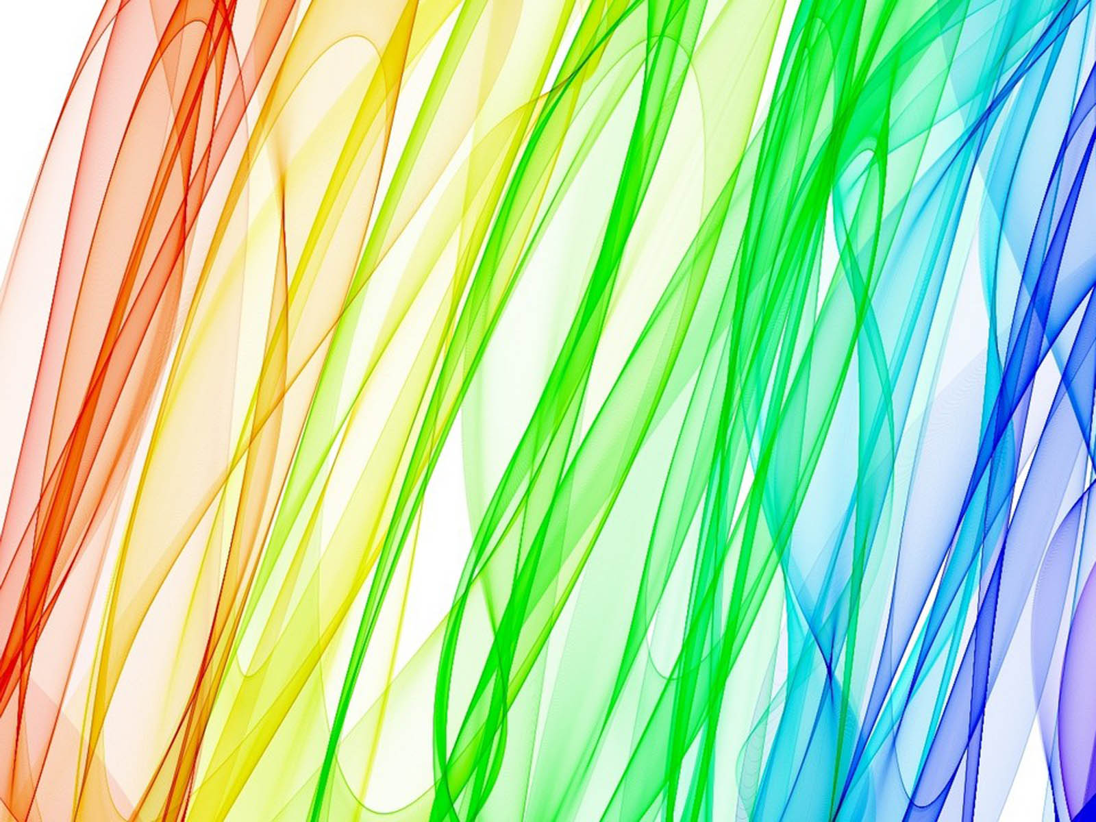 Abstract Free Desktop Wallpaper Rainbows Wallpaper