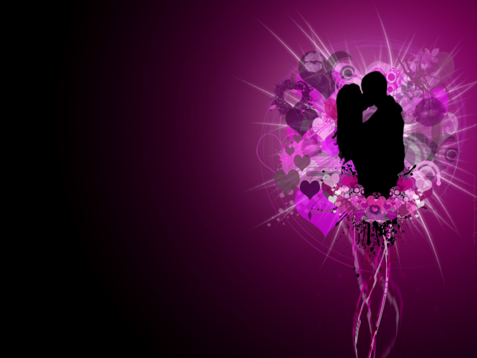 Lovely Love Desktop Wallpaper : Abstract Lovely Lovely 3d Wallpaper Of Love #7499 Hd Wallpapers Background - HDesktops.com