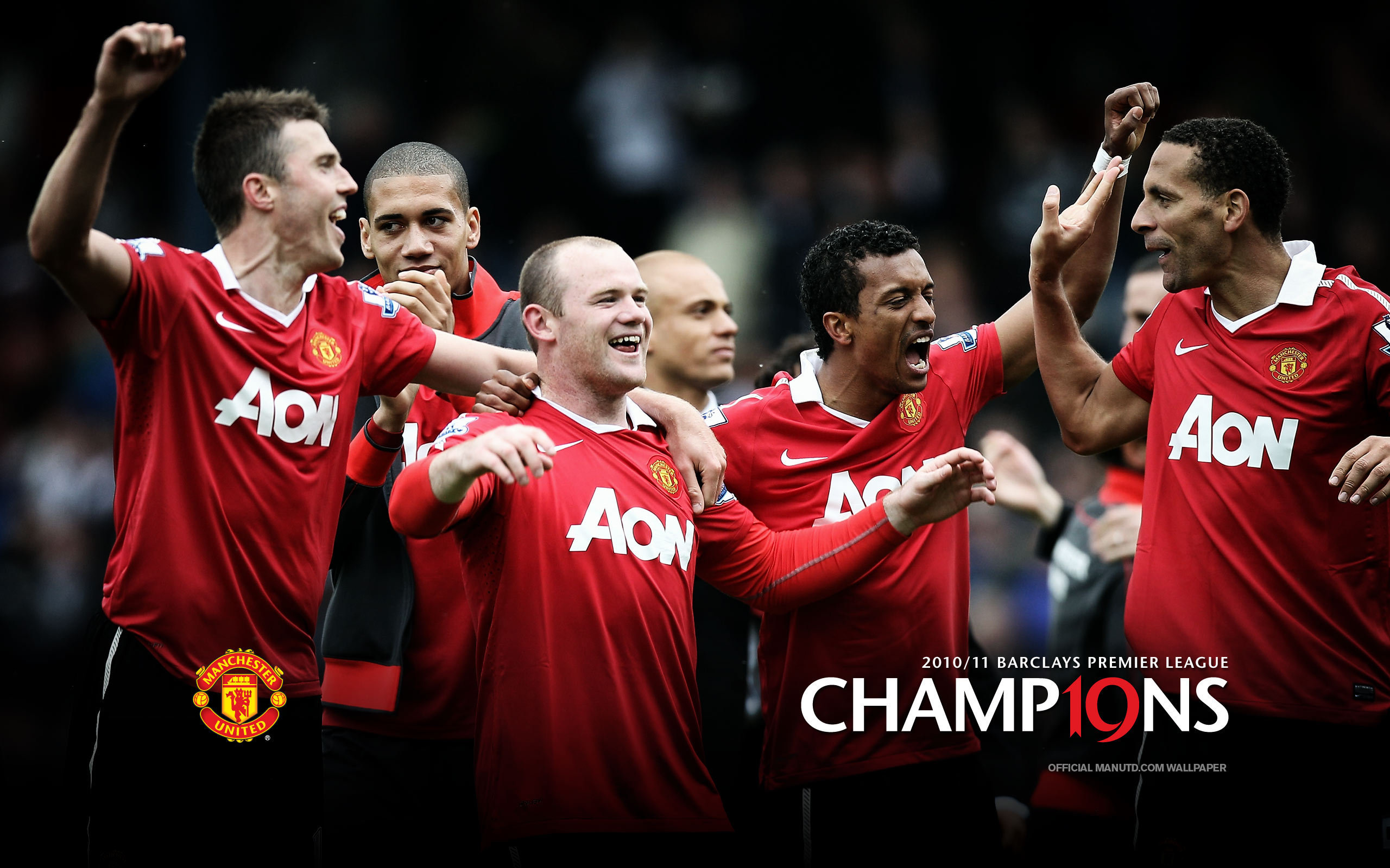 Abstract Manchester United Manchester United Team Wallpaper Wallpaper