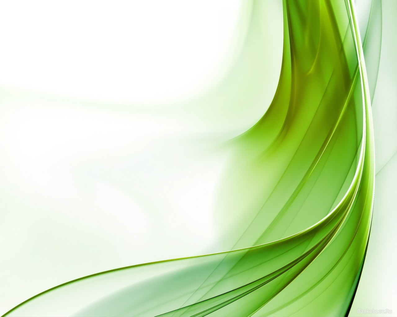 Abstract Rainbow Background Vector Wallpaper