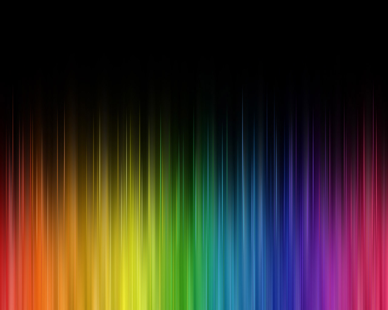 Abstract Rainbow Pictures To Color Wallpaper