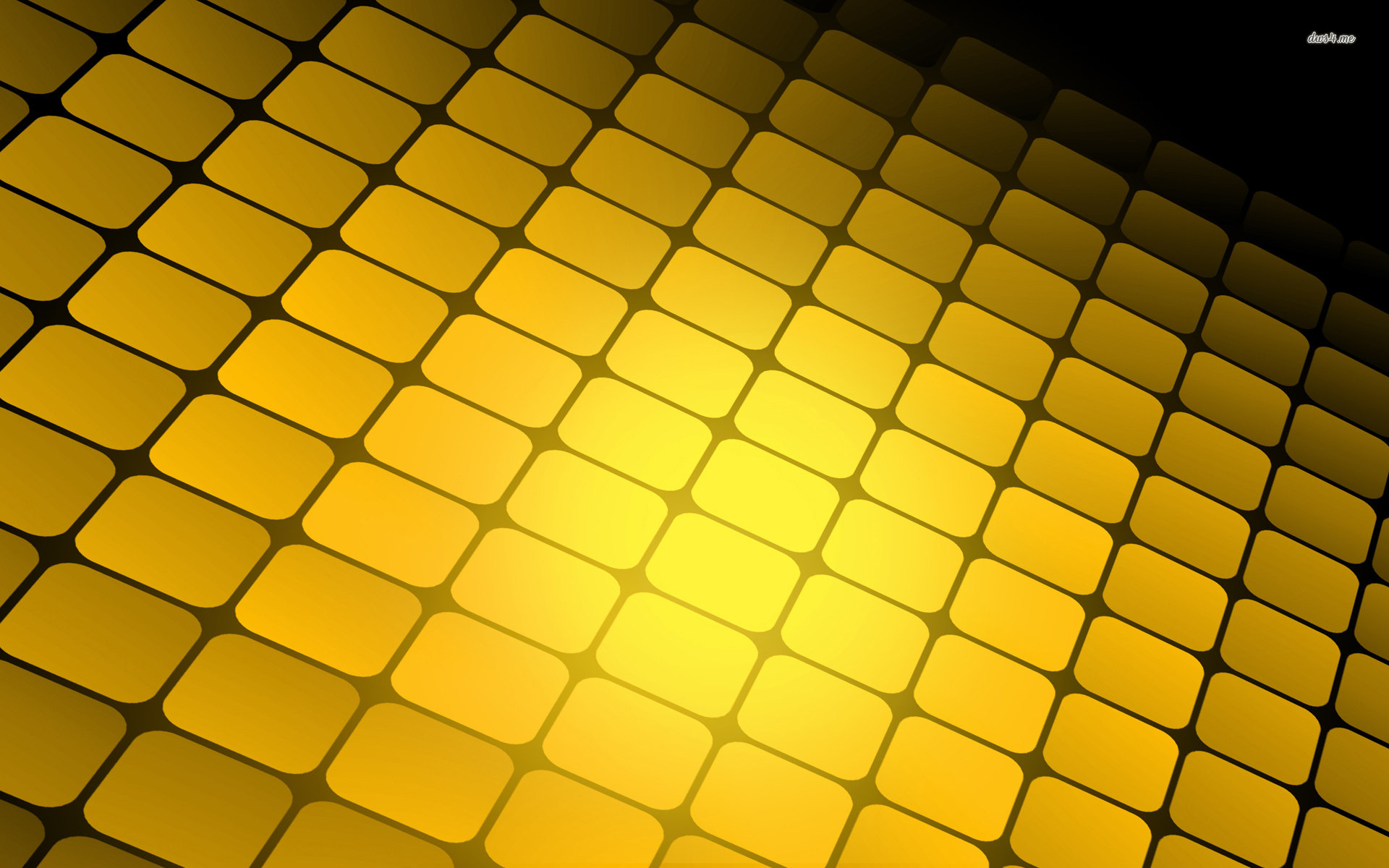 abstract summary of the yellow wallpaper 10067 hd